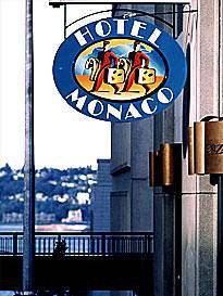 фото Hotel Monaco Seattle, a Kimpton Hotel 148487796