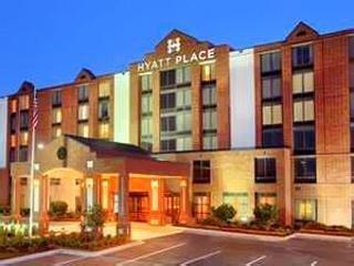 фото Hyatt Place Orlando Airport Nw 148489163
