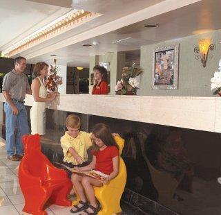 фото Garden Plaza Hotel 148490839