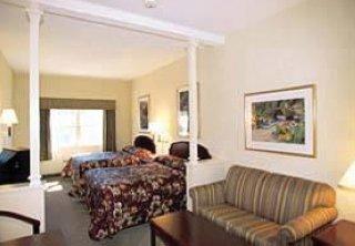 фото Comfort Suites 148492057