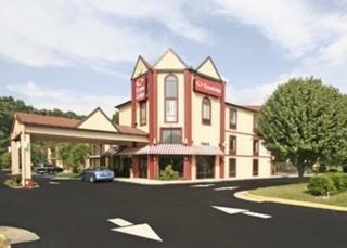 фото Econo Lodge South Garner 148492718