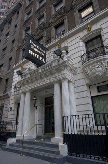 фото Sanctuary Hotel New York 148493676