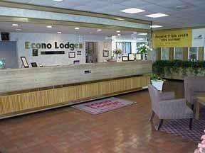 фото Econo Lodge 148495598