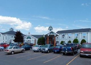 фото Comfort Inn & Suites of Plattsburgh Hotel 148495851