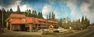 фото Best Western Yosemite Way Station 148496321