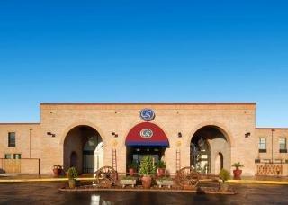 фото Comfort Suites At Sabino Canyon 148497512