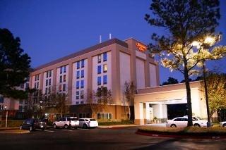 фото Hampton Inn & Suites El Paso-Airport 148497767