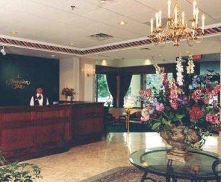 фото Hampton Inn Boston-Natick 148500008
