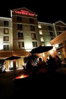 фото Hilton Garden Inn Oklahoma City Midtown 148501543