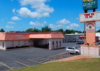 фото Quality Inn Finger Lakes Region 148502314
