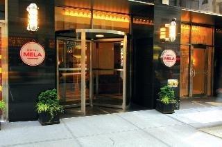 фото Hotel Mela 148503687