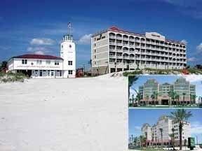 фото Four Points by Sheraton Jacksonville Beachfront 148503990