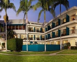 фото Santa Barbara Inn 148508158