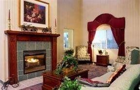 фото Comfort Suites Yakima 148540812
