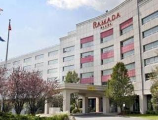 фото Ramada Plaza JFK Airport 149333590