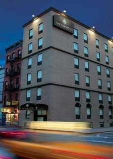 фото The GEM Hotel - SoHo 149341002