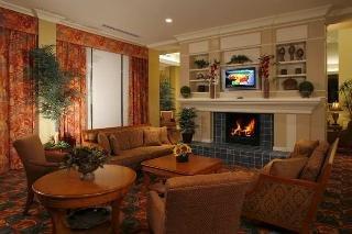 фото Hilton Garden Inn Las Vegas/Henderson 149511071