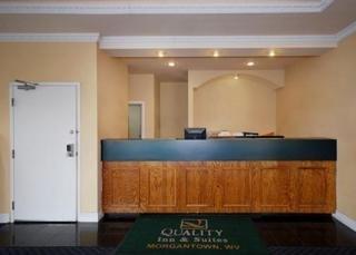 фото Hotel Morgantown & Conference Center 149512172