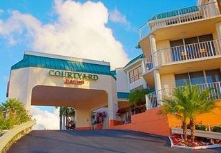 фото Courtyard by Marriott Key Largo 149531400