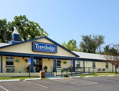 фото Travelodge Carlisle 1505863953