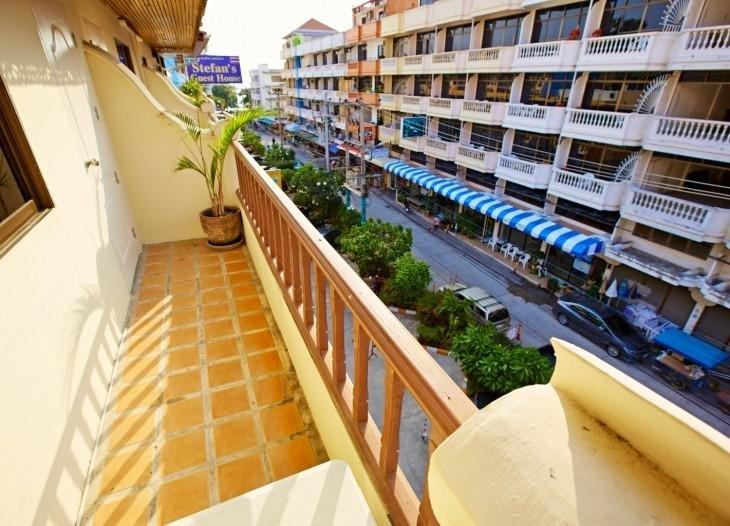 фото Nirvana Couture Hotel Pattaya 1507296567