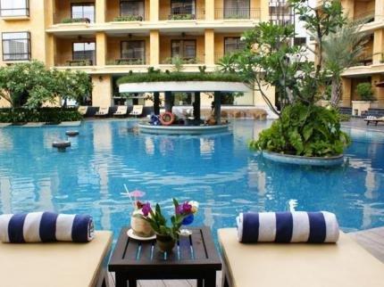 фото Mantra Pura Resort 151199829