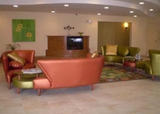 фото Comfort Suites Hotel 151407008
