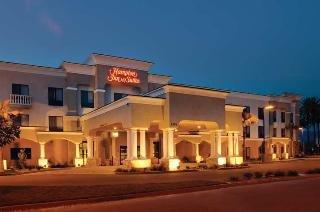 фото Hampton Inn & Suites Hemet 151426352