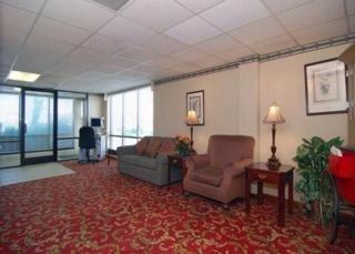 фото Quality Inn & Suites Monroe 151439089