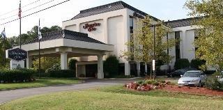 фото Hampton Inn Norfolk/Virginia Beach 151442684