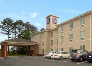 фото Sleep Inn & Suites 151468074
