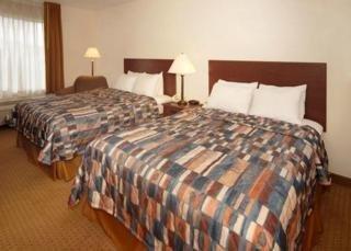 фото Sleep Inn & Suites 151468075