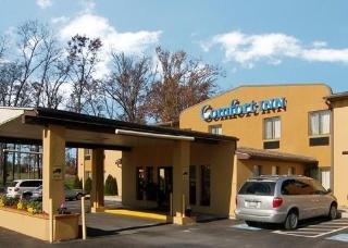 фото Red Roof Inn Denver 151545400
