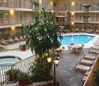 фото CLARION HOTEL OKLAHOMA CITY 151556913