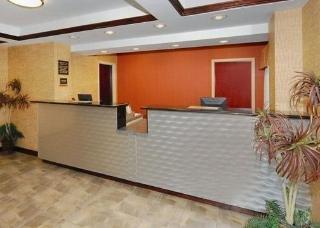 фото Comfort Suites 151581123