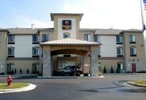 фото Comfort Inn Crystal Lake 151583947