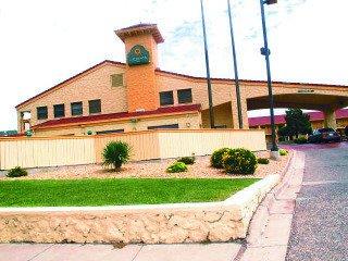 фото La Quinta Inn El Paso Cielo Vista 151586745