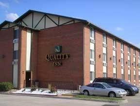 фото Quality Inn - Topeka 151586820