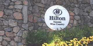 фото Hilton Sonoma Wine Country 151587440