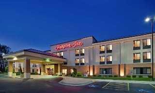 фото Hampton Inn Kansas City-Lee`s Summit 151591745