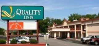 фото The Quality Inn Gloucester City 151601699