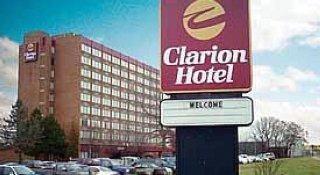 фото Albany Ramada Plaza Hotel 151601724
