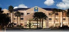 фото Comfort Inn Plan City 151602948