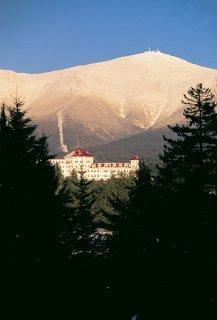 фото The Mountain Washington Resort At Bretton Woods 151603517
