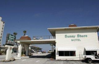 фото Sunny Shores Motel 151604023