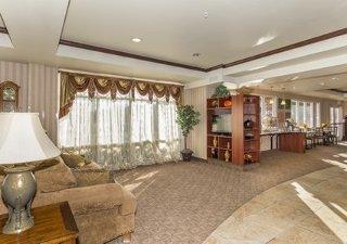 фото Comfort Suites (Seaford) 151604208