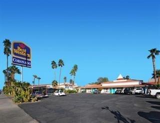 фото Best Western Coronado Motor Hotel 151606254