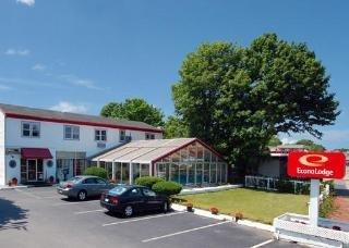 фото Econo Lodge 151606410