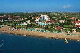 фото Green Max Hotel Belek 151607673