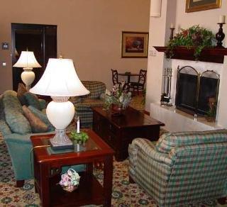фото Hampton Inn and Suites Houston Clear Lake NASA 151608208